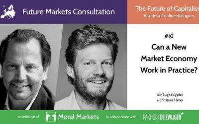 Kan een Andere Markteconomie in de Praktijk Werken? Opname Livecast Nu Beschikbaar