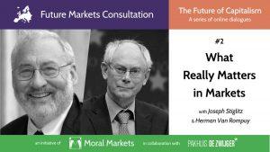 Dialogue between Joseph Stiglitz & Herman van Rompuy