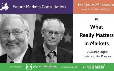 'What Really Matters in Markets' – Opname van de Livecast Nu Beschikbaar