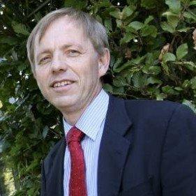 Kees van der Kooi (Prof. dr.)