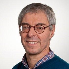 Eric van Damme (prof. dr.)