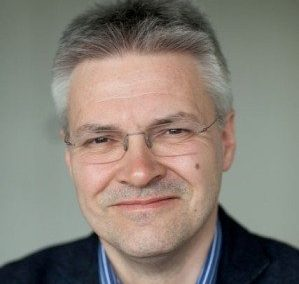 Govert Buijs (Prof. dr.)