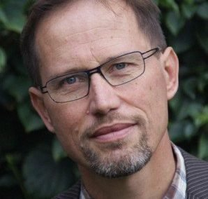 Johan Graafland (Prof. dr.)