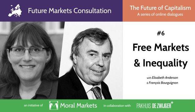 De Relatie tussen Vrije Markten & Ongelijkheid – Opname Livecast Nu Beschikbaar