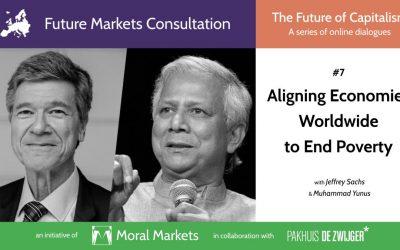 Betere Markten om Armoede Wereldwijd te Bestrijden – Opname Livecast Nu Beschikbaar
