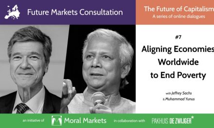 Aligning Economies Worldwide to End Poverty – Recording Live Cast Now Available
