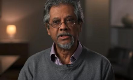 "Anwar Shaikh: ""The Fundamental Questions About Capitalism Seem to be Coming Back"""