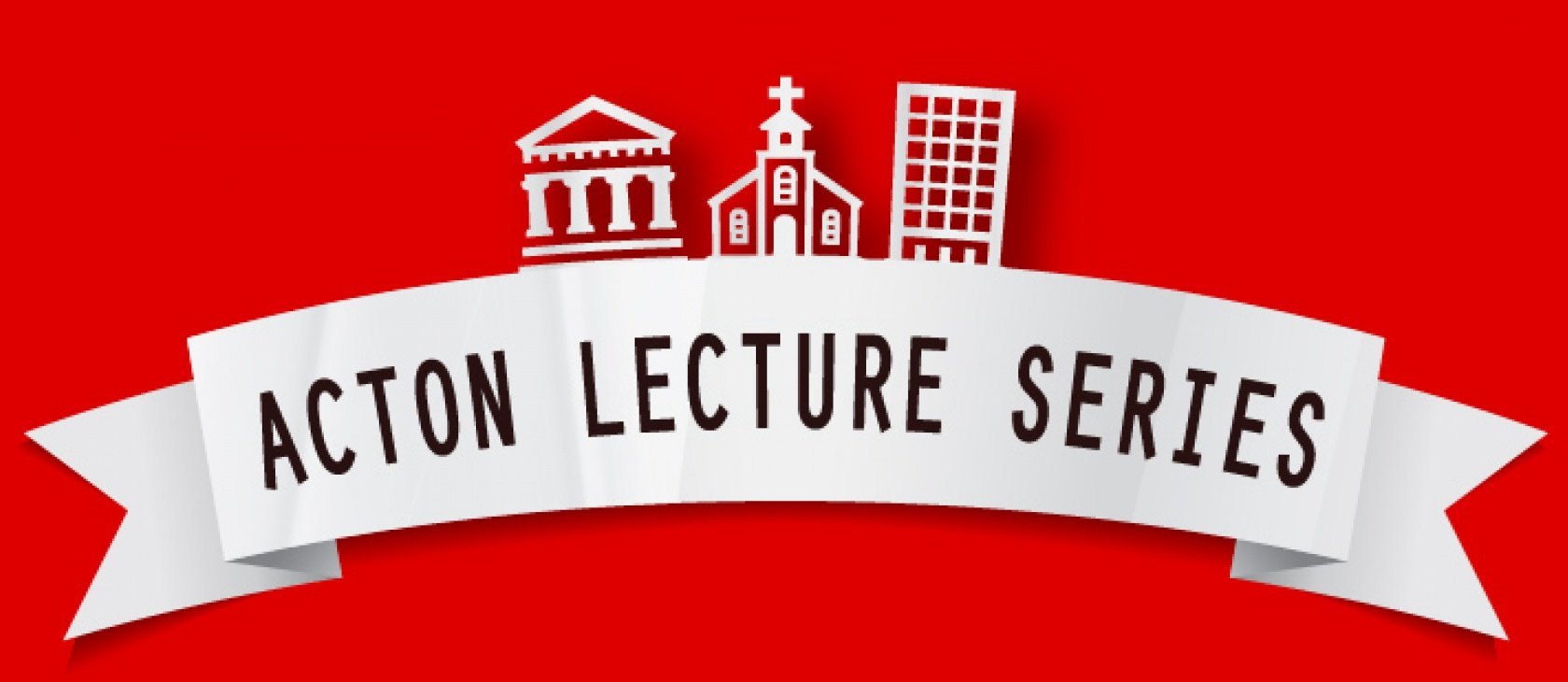 logo Acton Lecture Series