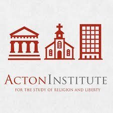 Logo Acton Institute