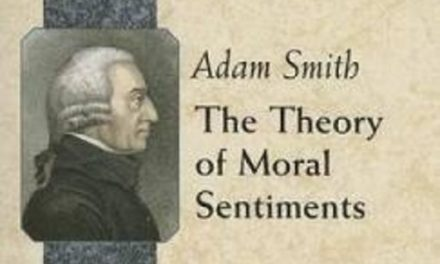 Why Can't Markets be Moral?