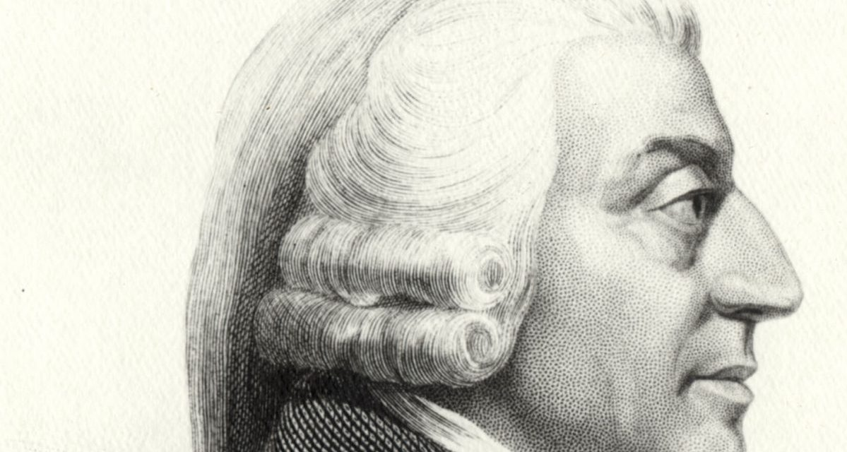 The Legacy Of Adam Smith Call For Essays From Young Scholars  The Legacy Of Adam Smith Call For Essays From Young Scholars
