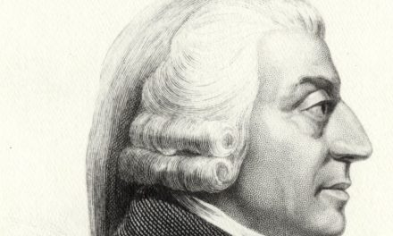 The Legacy of Adam Smith (call for essays from young scholars)