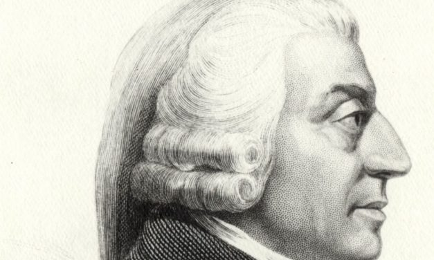 How the Chicago School Changed the Meaning of Adam Smith's 'Invisible Hand'