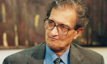 Why Amartya Sen Remains the Century's Great Critic of Capitalism