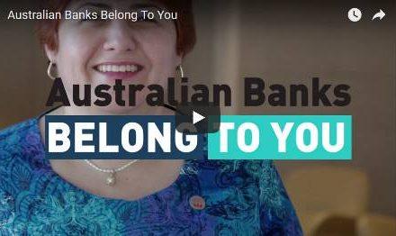 FactCheck: Do Bank Profits 'Belong to Everyday Australians'?
