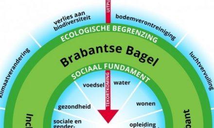 Brabantse Bagel; De Donuteconomie als Leidraad voor Beleid