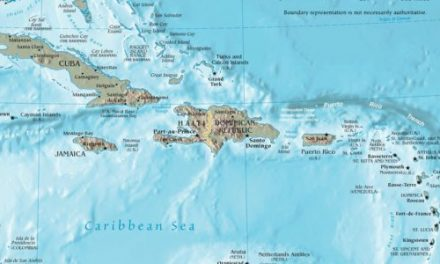 Covid-19 and the impact of Racial Capitalism in the Caribbean