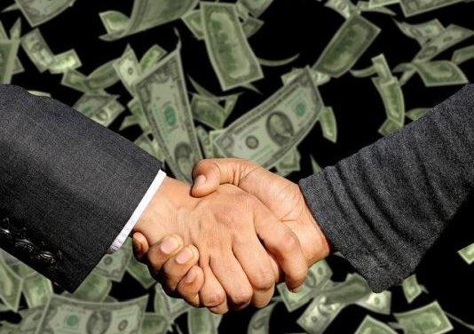 Haal de Commerciële Prikkels uit de Markt voor Accountantscontrole