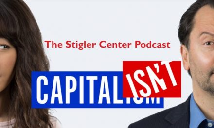 A New Capitalisn't Episode, Featuring Paul Krugman
