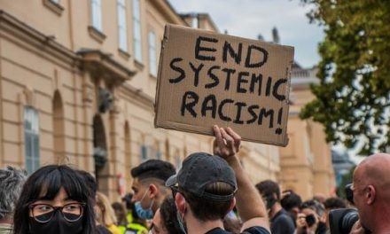 Dismantle Racial Capitalism