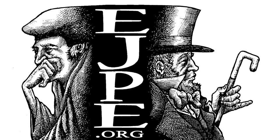 EJPE logo