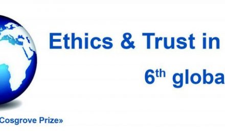 Ethics & Trust in Finance Prize