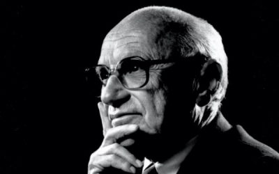 Friedman's Principle, 50 Years Later