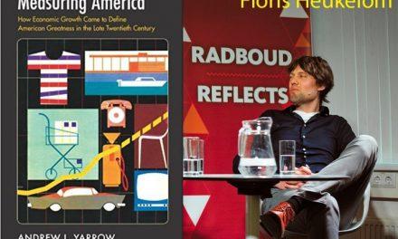 'Measuring America' – Book Interview with Floris Heukelom