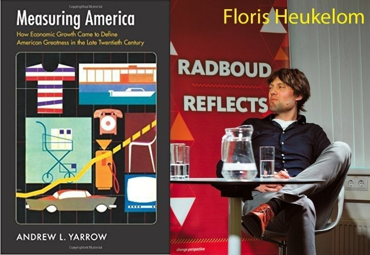 'Measuring America' – Book Interview with Floris Heukelom
