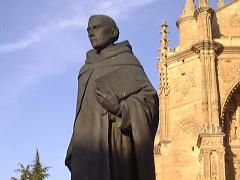 The True Founders of Economics: The School of Salamanca