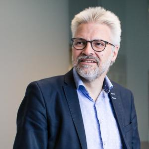 Prof. dr. Govert Buijs