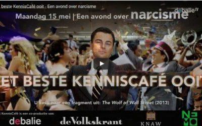 Narcisme in het Bedrijfsleven
