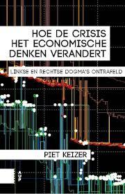 Cover boek Piet Keizer