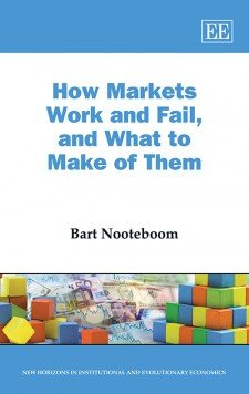 cover of 'how markets work and fail'