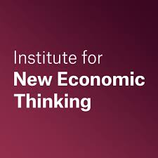 Logo of the institute for new economic thinking