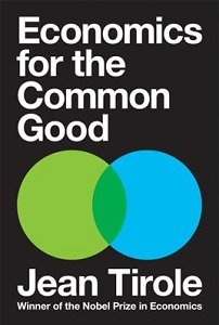 economics for the common good cover