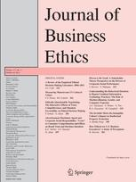 Business Dilemmas and Religious Belief: An Explorative Study among Dutch executives