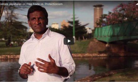 How Free Trade Creates Economic and Moral Bonds