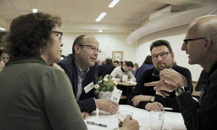 Lans Bovenberg IJvert voor Beter Economieonderwijs