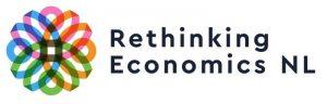 logo rethinking economics nederland
