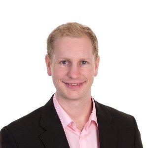 Martijn Hendriks