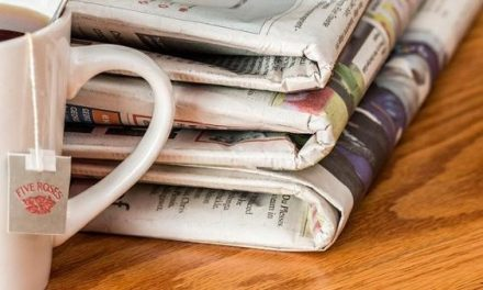 Journalism's Market Failure Is a Crisis for Democracy