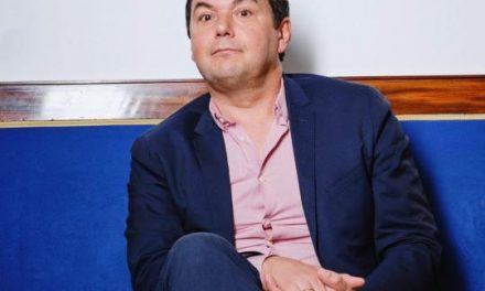Piketty: Verwaarloos de Armen Niet, Zij Winnen Het Uiteindelijk altijd