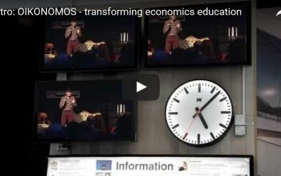 How should we Teach Economics?