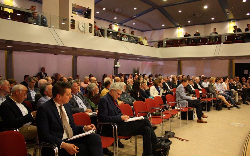 Succesvol Symposium over Morele Markten