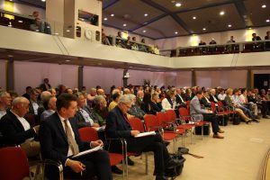 Opening symposium of the 'good markets' project