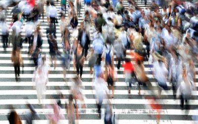 Jobs Crisis: The Case for a New Social Contract