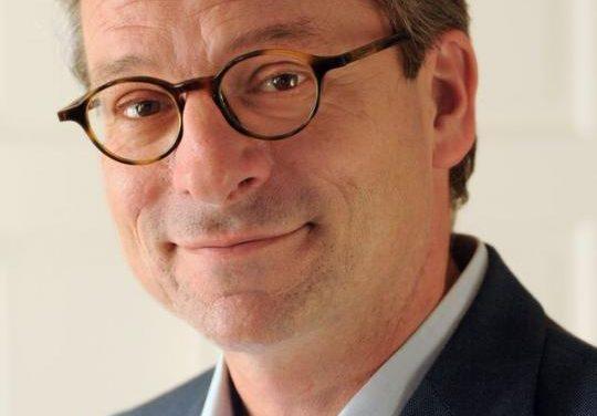 Paul van Geest Benoemd tot Hoogleraar Theologie en Economisch Denken