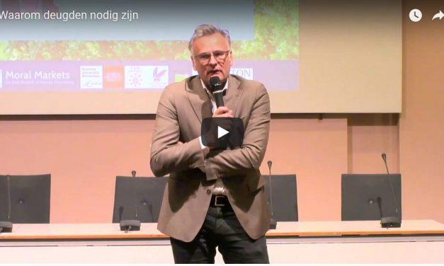 Leiderschap en Moreel Kapitalisme – Preview Twee Sprekers op ERGO Xtra