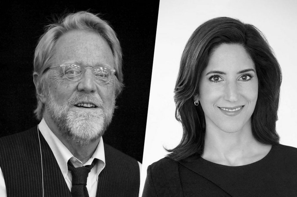 The New Corporate Power Concentrations – Rana Foroohar & Jonathan Taplin (#9)
